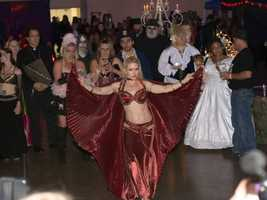 What: Vampire Ball: From Dusk Till DawnWhere: California Automobile MuseumWhen: Sat 8pm-2amClick here for more information about this event.