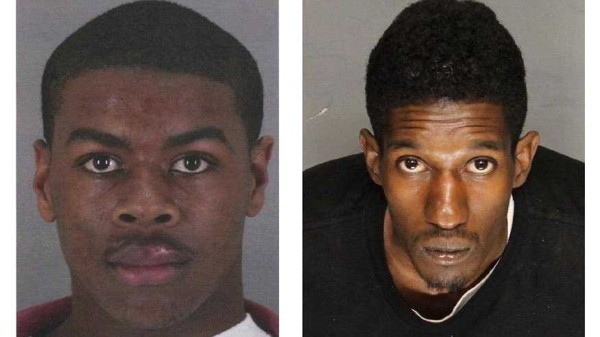 Dwayne Henry, 22, and Darnell White, 26, are wanted in connection to a homicide that happened on Oct. 27, 2015, the Stockton Police Department said.
