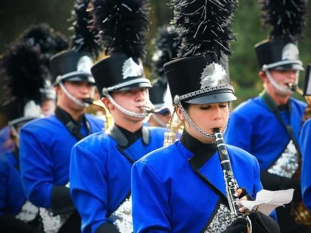 What: 12th Annual High School Marching Band CompetitionWhere: Folsom High SchoolWhen: Sat 3:30pm-10:30pmClick here for more information about this event.