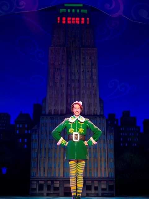 What: Elf: The MusicalWhere: Community Center TheaterWhen: Various TimesClick here for more information about this event.