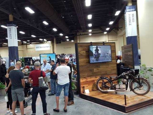 What: International Motorcycle ShowsWhere: Cal ExpoWhen: Fri 4pm-8pm&#x3B; Sat 9am-8pm&#x3B; Sun 10am-5pmClick here for more information about this event.