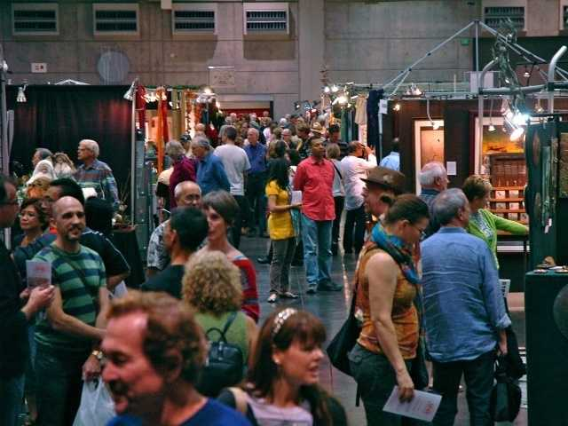 What: Sacramento Arts FestivalWhere: Sacramento Convention CenterWhen: Fri & Sat 10am-6pm&#x3B; Sun 10am-5pmClick here for more information about this event.