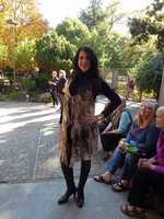 What: Art to Wear and MoreWhere: Shepard Garden and Art CenterWhen: Sat & Sun 11am-4pmClick here for more information about this event.