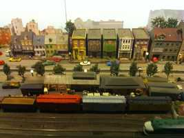 What: International RailfairWhere: Placer County Fairgrounds & Event CenterWhen: Sat 10am-5pm&#x3B; Sun 10am-4pmClick here for more information about this event.