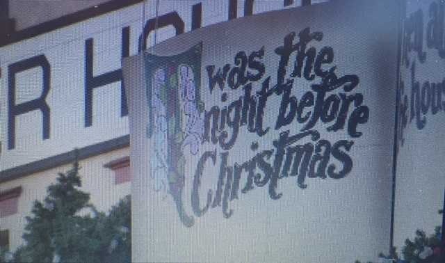 """Local performers are getting ready to play their parts in a """"Theatre of Lights"""" that presents the history of Sacramento and pays homage to the poem, """"The Night Before Christmas."""" (Nov. 12, 2015)"""