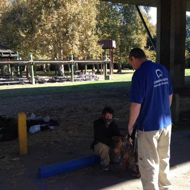 Help Finding Apartments: Sacramento Works To Find Housing Options For Homeless Veterans