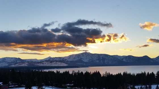 South Lake Tahoe (Nov. 13, 2015)