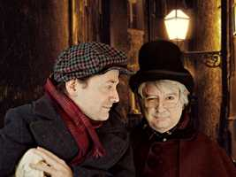 What: A Christmas CarolWhere: B Street TheatreWhen: Saturdays & Sundays 1pm & 4pmClick here for more information about this event.