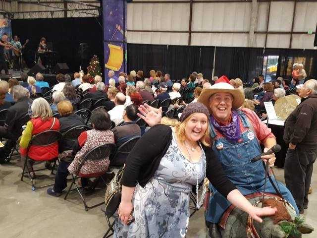 What: Sacramento Harvest Festival 2015Where: Cal ExpoWhen: Fri-Sat 10am-6pm&#x3B; Sun 10am-5pmClick here for more information about this event.
