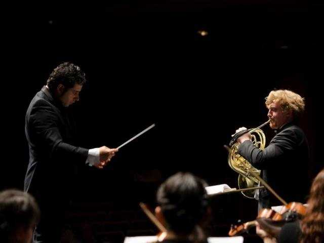 What: UC Davis Symphony Orchestra: The Forgotten OfferingsWhere: Mondavi Center - Jackson HallWhen: Sat 7pm-9pmClick here for more information about this event.