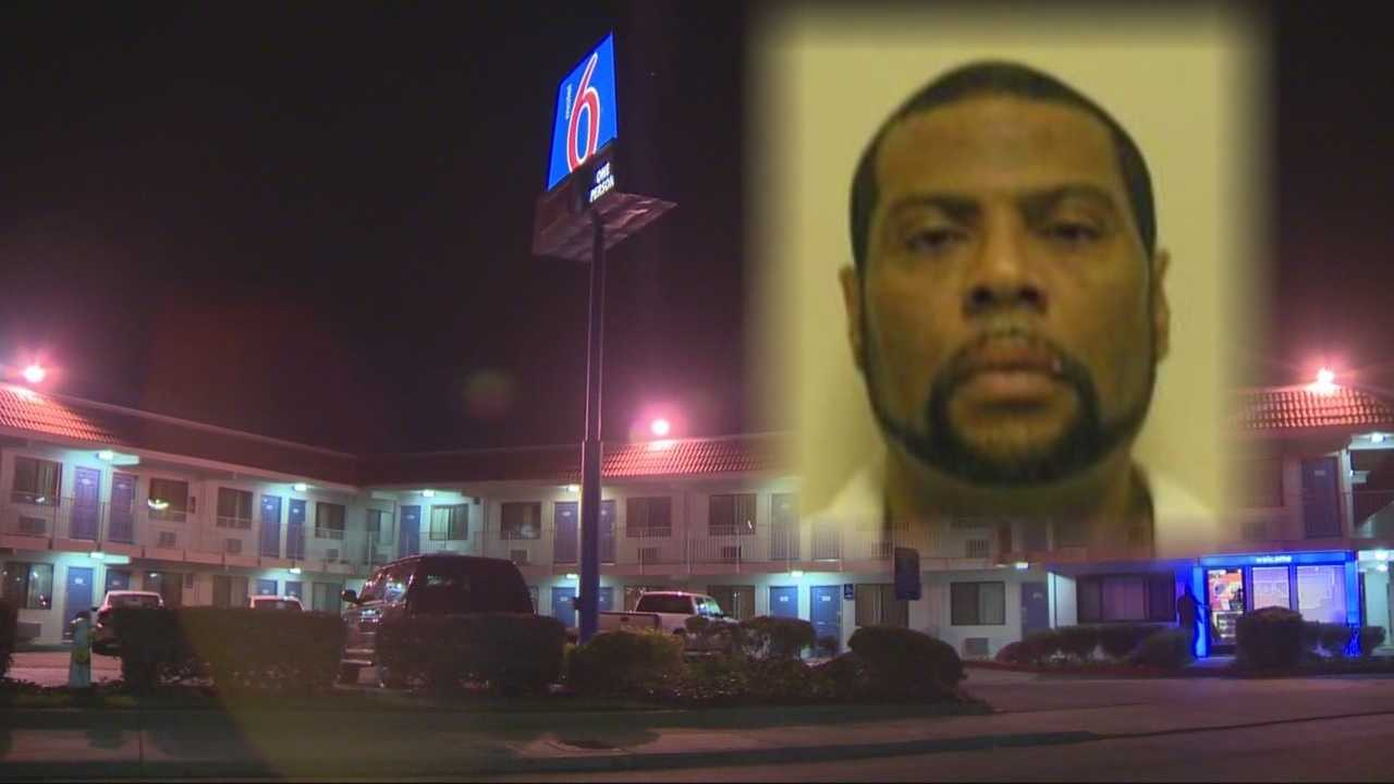A violent sexual predator is looking for a new place to live after being evicted from a Motel 6 in Vallejo. Police say a private contractor, hired to watch him, actually helped conceal his identity.