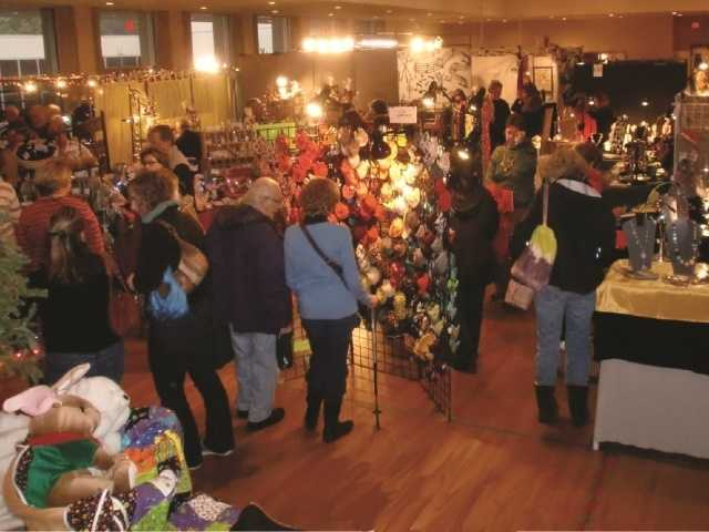 What: Crocker Holiday Artisan MarketWhere: Scottish Rite CenterWhen: Fri Noon-6pm, Sat 10am-5pm, Sun 10am-4pmClick here for more information about this event.