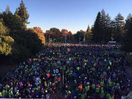 See photos from the 2015 Run to Feed the Hungry race. Click here to share your Run to Feed the Hungry photos with KCRA!