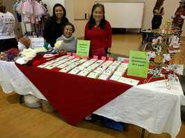 What: Colonial Heights Creative Craft FestWhere: Wesley Community HallWhen: Sun 11am-4pmClick here for more information on this event.