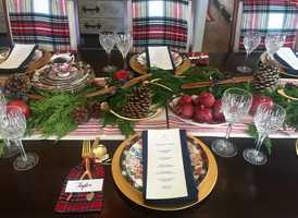 What: Sacred Heart Holiday Home TourWhere: The Fabulous FourtiesWhen: Fri 11am-8pm&#x3B; Sat 10am-7pm&#x3B; Sun 11am-5pmClick here for more information on this event.