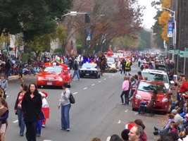 What: Sacramento Santa ParadeWhere: California State Capitol ParkWhen: Sat 10amClick here for more information on this event.