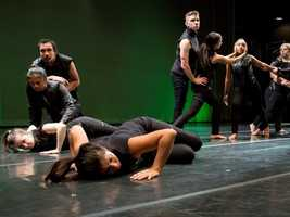 What: Dance Sites 2015Where: Sacramento State (CSUS) - University TheatreWhen: Fri & Sat 8pm-10pm&#x3B; Sun 2pm-4pmClick here for more information on this event.