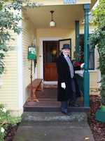 What: Historic Folsom Holiday Home TourWhere: Murer House and Learning CenterWhen: Fri & Sat 10am-4pmClick here for more information on this event.