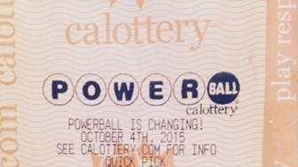 Carmichael resident Paul Matson won $671,000 in the California Lottery Powerball. He claimed his ticket 2 1/2 months after the drawing. Matson matched Line B, excluding the Powerball number.