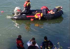 During the warm summer months, temperatures repeatedly climbed above 100 degrees and stayed there for several days at a time. Rescue crews were busy along the Sacramento-area waterways, but unfortunately, there were several deaths over the course of the summer.