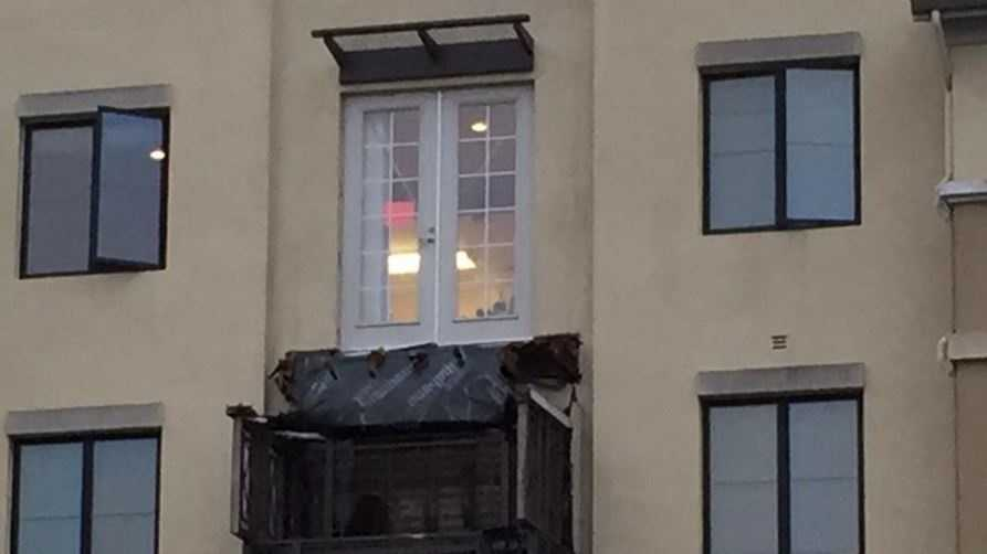 Six people were killed and seven more were hurt June 16 when a balcony suddenly collapsed at an apartment complex near UC Berkeley. Many of those involved were Irish residents in the country on exchange program visas.