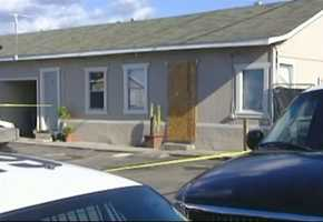 """Plumas County sheriff's deputies were called by someone alerting them that a 9-year-old girl was possibly being abused. When they arrived at an apartment in Quincy, they found the starving girl in a car -- nearly frozen to death and with multiple injuries, including bones that had been broken for quite some time, deputies said. """"I believe there were displaced fractures that had not received medical treatment,"""" Plumas County Sheriff Greg Hagwood said. """"Her general condition was immediately recognized by our staff as grave."""""""