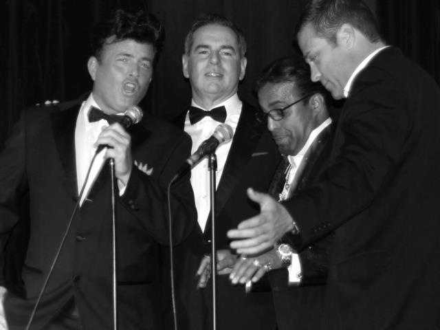 What: The Rat Pack Christmas ShowWhere: Harlow'sWhen: Sun 6:30pmClick here for more information on this event.