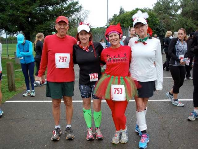 What: 2nd Annual Folsom Christmas Classic 5/10k and Santa Fun RunWhere: Lembi ParkWhen: Sat 8am-11amClick here for more information on this event.
