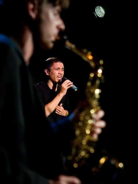 What: Holiday Big Band ShowWhere: Benvenuti Performing Arts CenterWhen: Fri 7pmClick here for more information on this event.