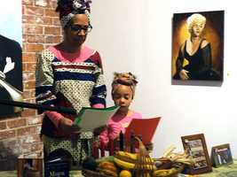 What: Annual Kwanzaa Celebration: Kujichagulia or Self-DeterminationWhere: Brickhouse GalleryWhen: Sun 6pm-9pmClick here for more information on this event.