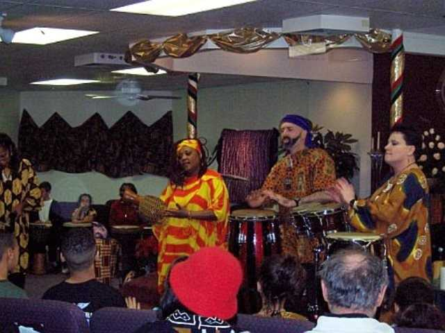 What: Kwanzaa CelebrationWhere: Center for Spiritual Awareness (CSA)When: Sun 4pm-7pmClick here for more information on this event.