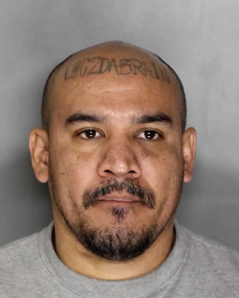 Benigno Duran, 35, was arrested in connection to a fatal stabbing outside a Sacramento apartment complex, the Sacramento Police Department said Wednesday, Dec. 23, 2015.