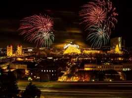 What: 16th Annual New Year's Eve Sky SpectacularWhere: Old SacramentoWhen: Thurs 6pm–MidnightClick here for more information about this event.