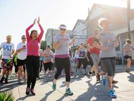 What: 2016 Celebration Fun RunWhere: Mama Bootcamp Folsom StudioWhen: Sun 8:30am-NoonClick here for more information about this event.