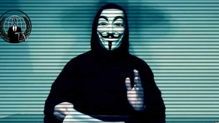 anonymous threat