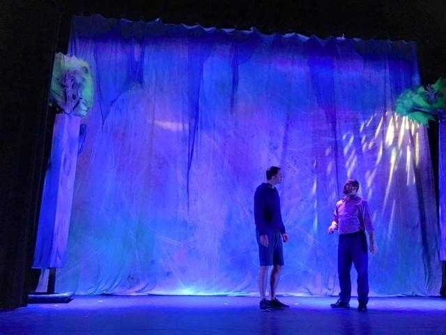 What: Big FishWhere: 24th Street TheatreWhen: Fri & Sat 8pm&#x3B; Sun 2pmClick here for more information about this event.