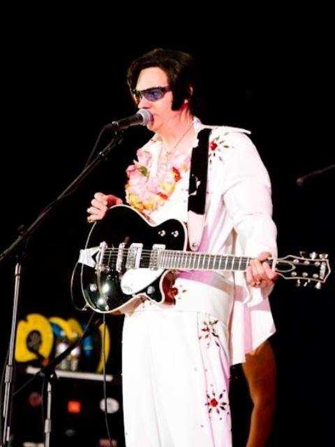 What: Elvis and the ExperienceWhere: Harlow'sWhen: Fri 7pmClick here for more information about this event.