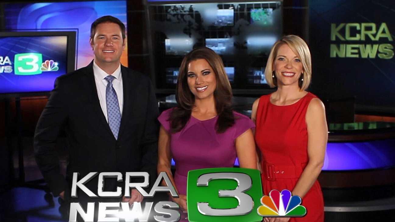 KCRA 3 News 4 p.m.
