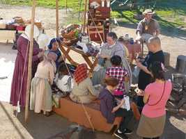 What: Hands on History: Trappers, Trades, and TreatiesWhere: Sutter's Fort State Historic ParkWhen: Sat 10am-5pmClick here for more information on this event.