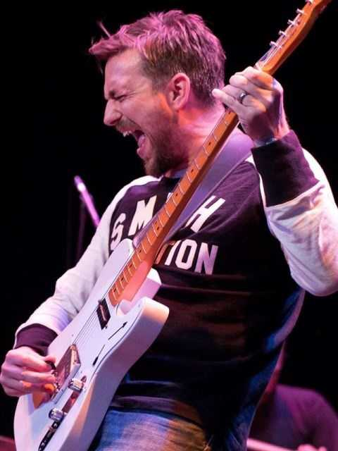 What: JD McPherson and HONEYHONEYWhere: Harlow'sWhen: Sun 6pmClick here for more information on this event.