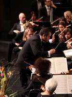 What: Mozart and Mendelssohn's ItalianWhere: Community Center TheaterWhen: Sat 8pm-10pmClick here for more information on this event.