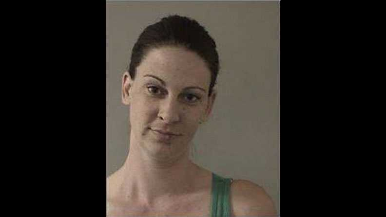 Elizabeth Millstine, 32, is wanted by authorities in connection to a series of home burglaries in the greater Placerville area, deputies said.