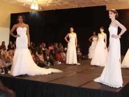 What: Bridal Showcase of CaliforniaWhere: Cal ExpoWhen: Sun 10am-5pmClick here for more information about this event.