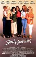 """14.) My favorite movie is """"Steel Magnolias."""" It's a southern thing. My mom and I watched it together all the time!"""