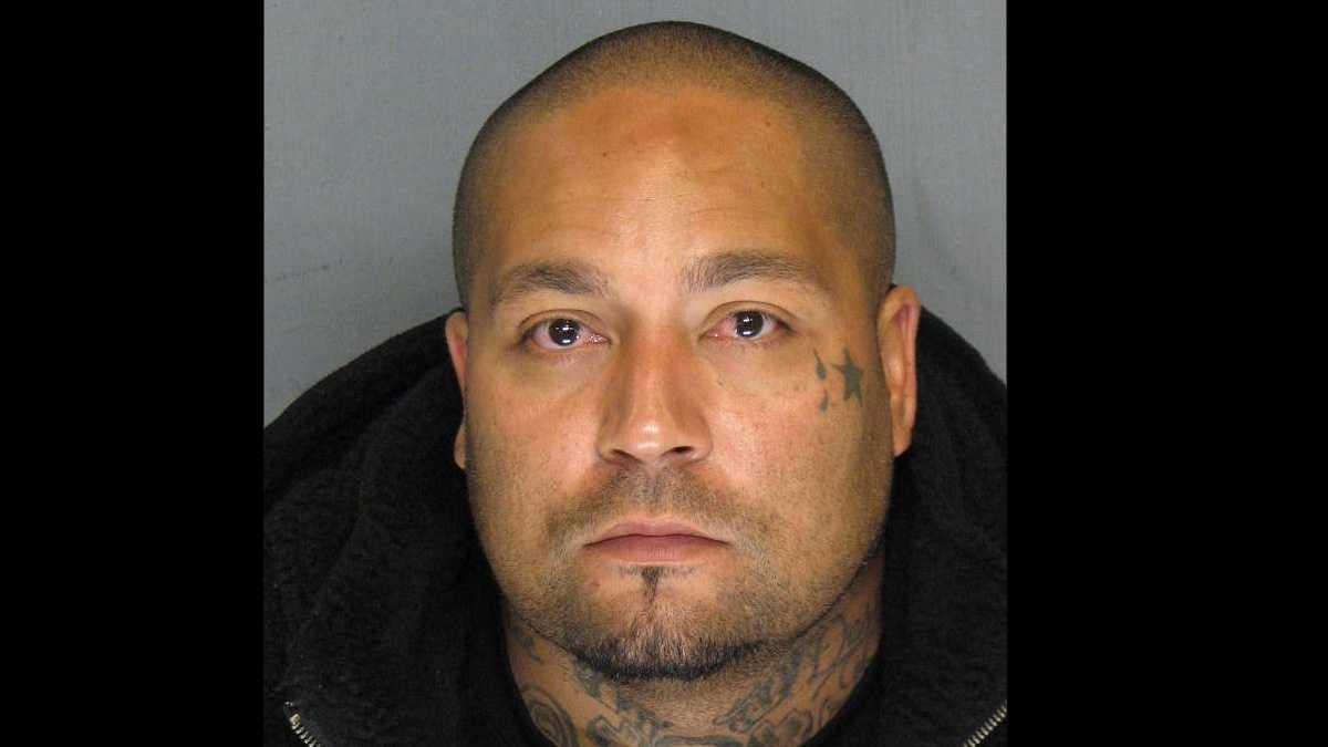 Ernesto Velazquez, 40, is wanted in connection to fatal shooting on Friday, Jan. 15, 2016, in the Weston Ranch area of Stockton.