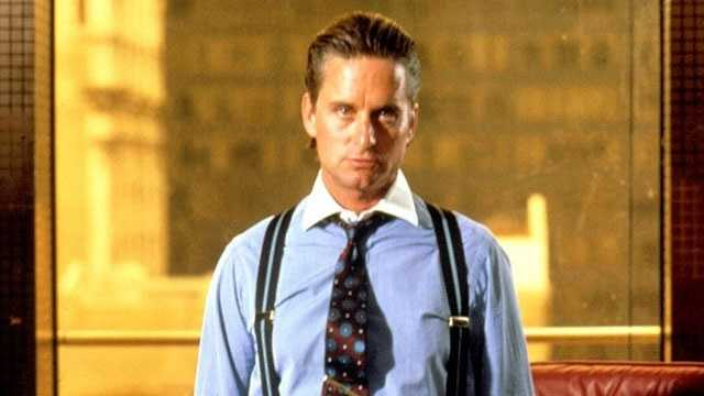 "13.) My favorite quote is from the movie ""Wall Street"":""The most valuable commodity I know of is information.""-- Gordon Gekko"