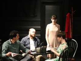 What: Look Back in AngerWhere: Geery TheatreWhen: Fri-Sat 7:30pmClick here for more information about this event.