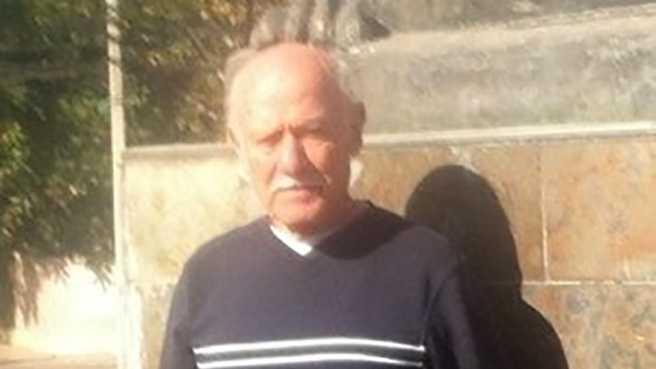 Leo Mojica, 80