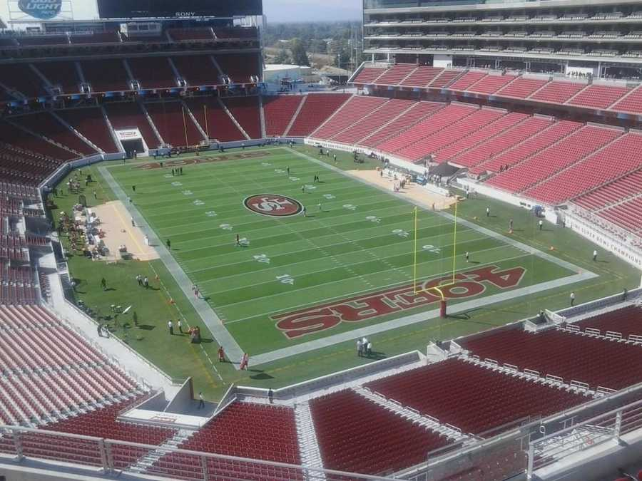 Levi's Stadium, home of the San Francisco 49ers, will host Super Bowl 50 on Feb. 7 between the Denver Broncos and Carolina Panthers. Those planning to attend the year's biggest football game should also plan on forking out a pretty penny. Check out how much it would cost you (or those from out of town) to attend the 2016 Super Bowl.