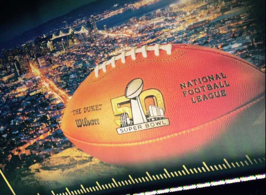 Before Sunday's big game, heading to the NFL Experience is a must. While the game is being played in Santa Clara, much of the NFL action is going down in San Francisco at the Mascone Center on Howard Street. Tickets for that start off at $44 for one day.